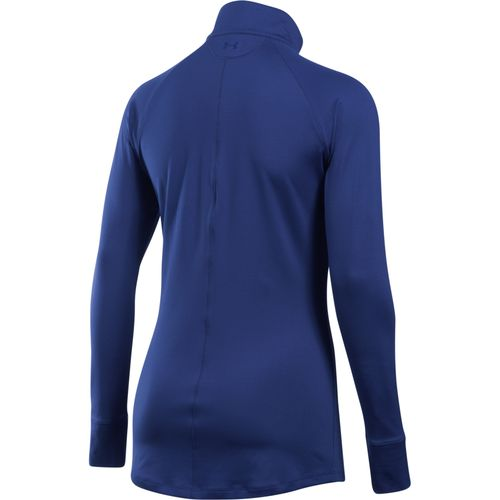 Under Armour Women's Zinger 1/4 Zip Pullover - view number 2