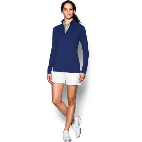 Under Armour Women's Zinger 1/4 Zip Pullover - view number 3