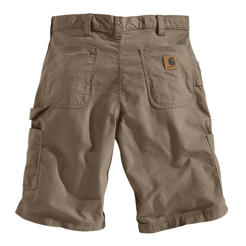 Carhartt Men's Canvas Work Short - view number 3
