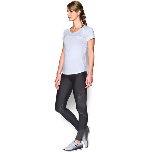 Under Armour Women's Fly By Short Sleeve Running T-shirt - view number 5