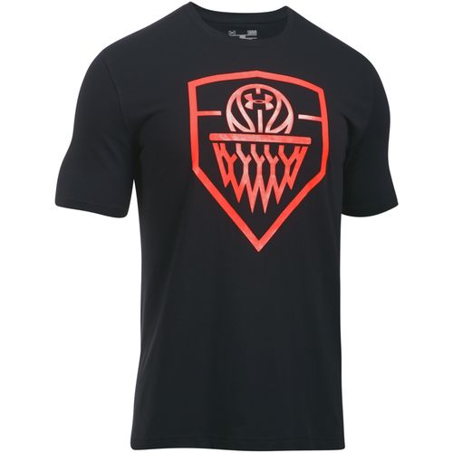 Display product reviews for Under Armour Men's Basketball Graphic T-shirt