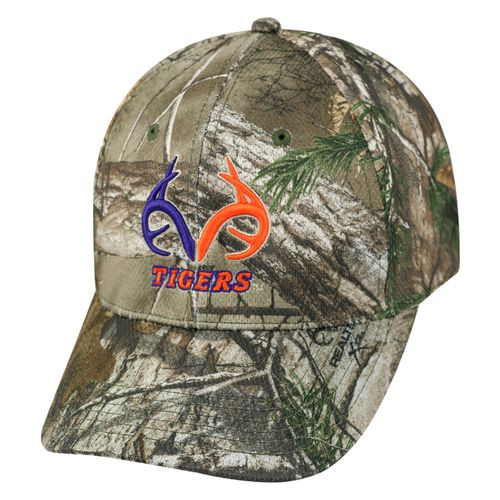 Top of the World Men's Clemson University RTBX 3 Cap