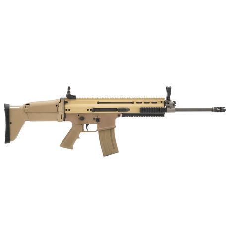 FN SCAR 16S .223 Rem./5.56 NATO Semiautomatic Rifle