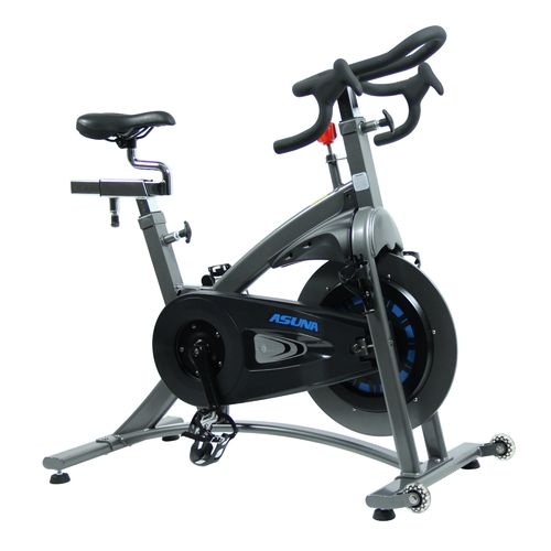 Sunny Health & Fitness Asuna 5100 Belt Drive Commercial Indoor Cycling Bike - view number 4