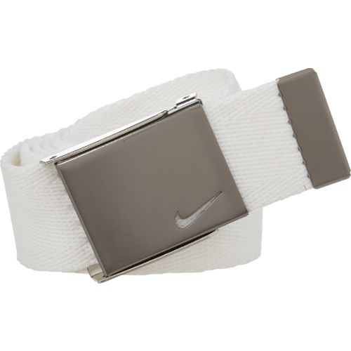 Nike Men's Single Web Belt
