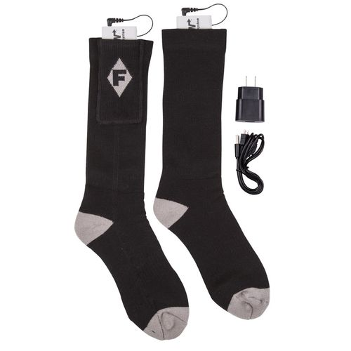 Flambeau Men's Heated Socks