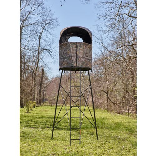 Game Winner Tripod Stand Realtree Xtra Accessory Kit