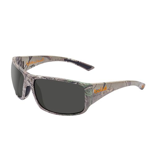 Bolle Adults' Realtree Xtra TNS Polarized Sport Sunglasses