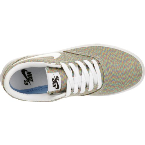Nike Women's SB Check Solar Shoes - view number 4