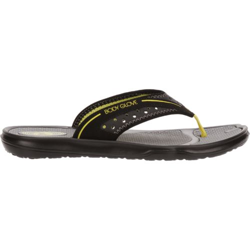 Display product reviews for Body Glove Men's Kona Sandals
