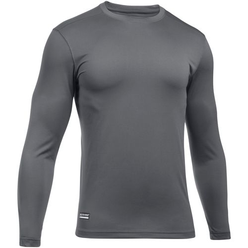 Display product reviews for Under Armour Men's UA Tech Tactical Long Sleeve T-shirt