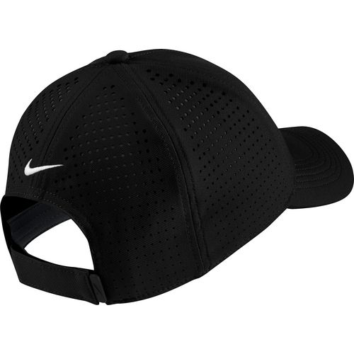 Nike Men's Legacy 91 Perforated Adjustable Golf Hat - view number 2