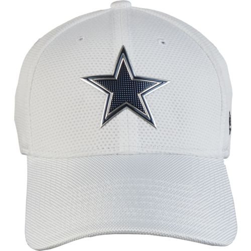 New Era Men's Dallas Cowboys On-Field Color Rush 39THIRTY Cap