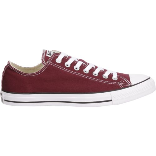 Display product reviews for Converse Adults' Chuck Taylor All Star Low-Top Shoes