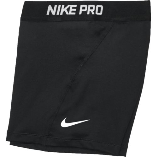 Nike Women's Pro Cool Short - view number 4
