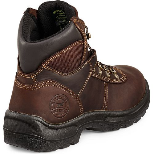 Irish Setter Men's Ely Steel Toe Work Boots - view number 3