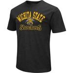 Colosseum Athletics Men's Wichita State University Vintage T-shirt - view number 1
