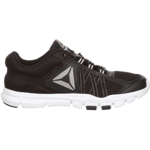 Display product reviews for Reebok Kids' YourFlex Train 9.0 Running Shoes