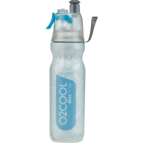 O2 COOL ArcticSqueeze Mist 'N Sip 20 oz Water Bottle - view number 4