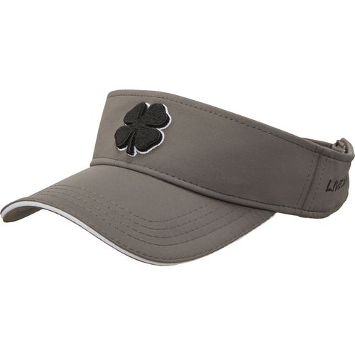 Black Clover Men's Visor - view number 2