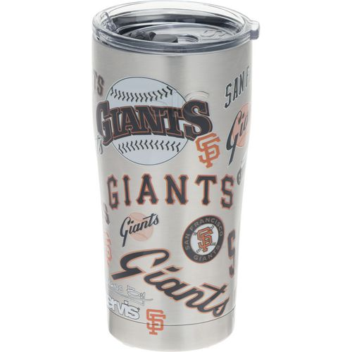 Tervis San Francisco Giants All Over 20 oz Tumbler - view number 1