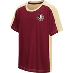 Colosseum Athletics Boys' Florida State University Short Sleeve T-shirt - view number 1