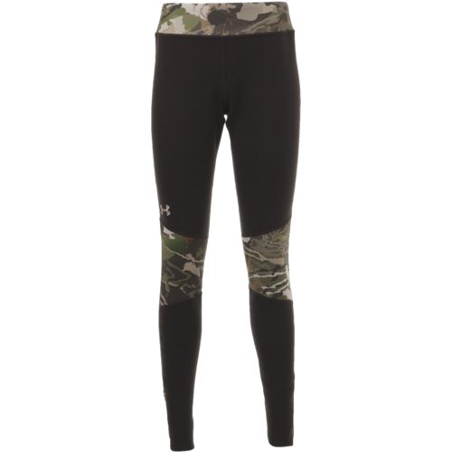 Under Armour Women's Extreme Base Hunting Legging