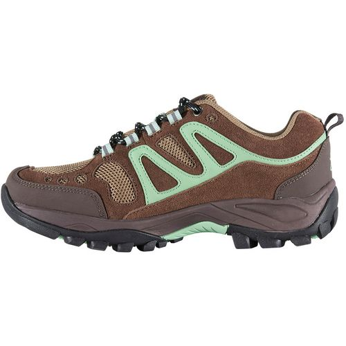Browning Women's Delano Trail Low Hiker Shoes - view number 3