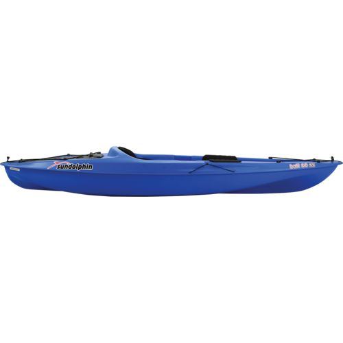 Sun Dolphin Bali 10 SS 10 ft Kayak - view number 4