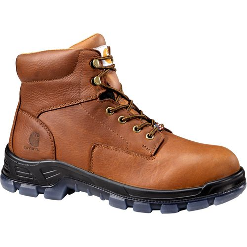 Display product reviews for Carhartt Men's 6 in Made in the USA Composite Toe Work Boots