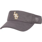 Top of the World Men's Louisiana State University Upright Visor - view number 2
