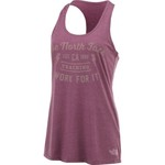 The North Face Women's Performance Logowear Graphic Play Hard Tank Top - view number 3