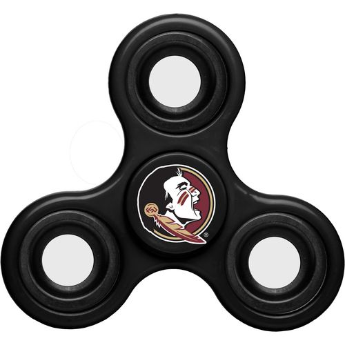 Forever Collectibles Florida State University Diztracto 3-Way Spinnerz Toy