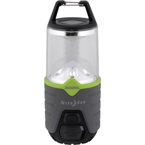 Nite Ize Radiant 300 Rechargeable LED Lantern
