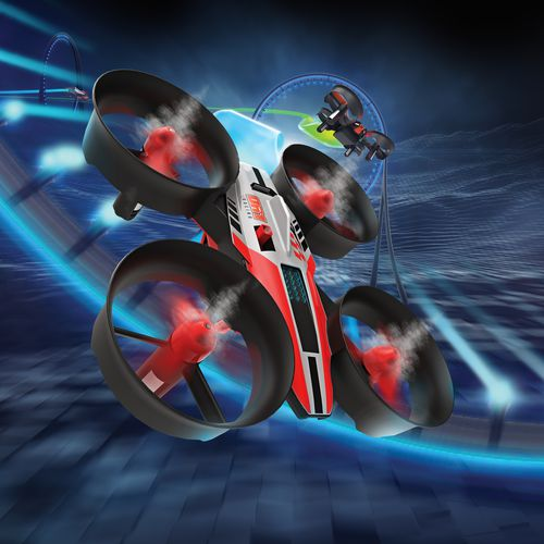 Spin Master Air Hogs DR1 Micro Race Drone - view number 7