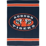 WinCraft Auburn University 2-Sided Garden Flag - view number 2