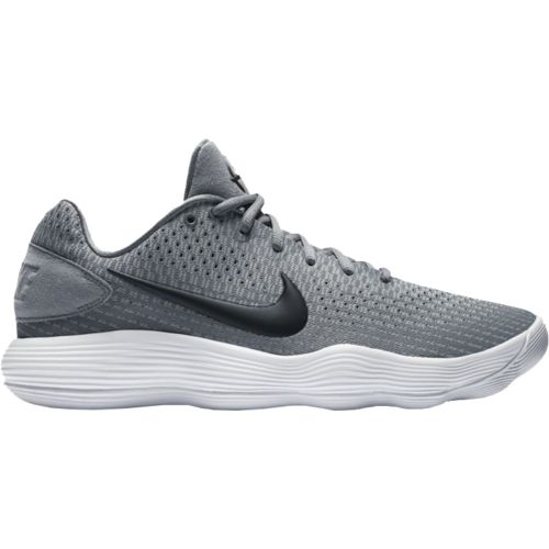 Nike Men's Hyperdunk 2017 Low-Top Basketball Shoes