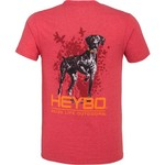 Heybo Men's On Point Short Sleeve T-shirt - view number 1