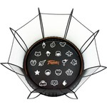 Vuly Thunder 8.5 ft Medium Round Trampoline - view number 2