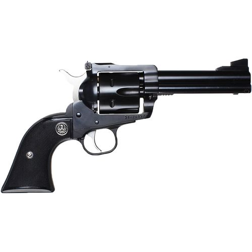 Display product reviews for Ruger Blackhawk .357 Magnum Convertible Revolver