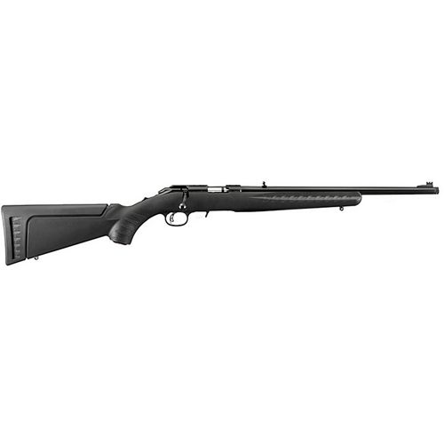 Ruger American Rimfire .22 LR Bolt-Action Rifle