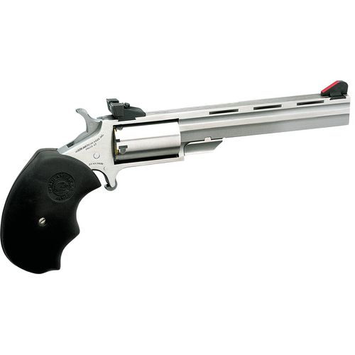 North American Arms Magnum Mini Master .22 WMR Revolver