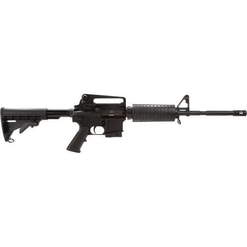 Display product reviews for Windham Weaponry WW-15 MPC .223 Remington/5.56 NATO Semiautomatic Rifle