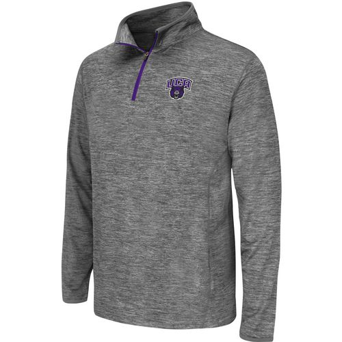 Colosseum Athletics Youth University of Central Arkansas Action Pass 1/4 Zip Wind Shirt