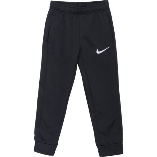 Nike Boys' Therma Fleece Core Pant