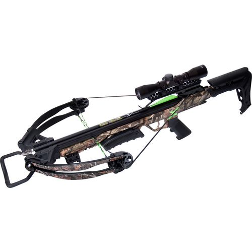 Carbon Express X-Force Blade Crossbow Kit