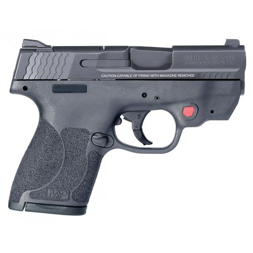 Smith & Wesson M&P 9 Shield M2.0 9mm Luger Pistol
