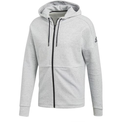 adidas Men's ID Stadium Full Zip Hoodie