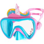 SwimWays Kids' Funny Face Swim Mask - view number 2