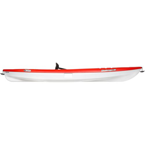 Pelican 10 ft CHALLENGER 100 Angler Fishing Kayak - view number 4